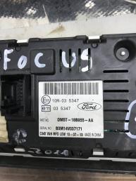 Дисплей информационный Ford Focus 10R-035347