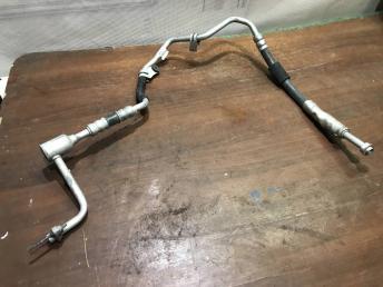 Трубка кондиционера Chevrolet Lacetti