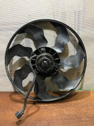 Моторчик вентилятора радиатора Hyundai ix35 B105-NE9AA