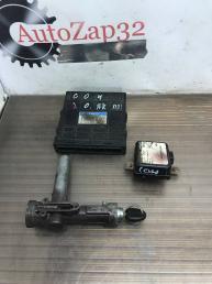 Блок управления двигателем Hyundai Sonata 5 39120-38210