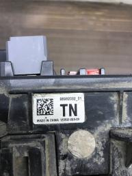Блок предохранителей Chevrolet Cruze 96982032