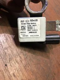 Клемма аккумулятора минус Kia Ceed 2 37180-A6010