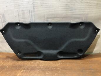 Обшивка крышки багажника Hyundai Solaris 1 81752-4L000