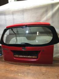Крышка багажника Kia Picanto