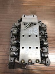 Гидроблок клапанов АКПП Hyundai Sonata 5