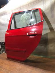 Дверь задняя правая Kia Picanto