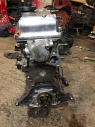 Двигатель Kia Picanto G4HG