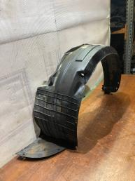 Подкрылок передний левый Kia Picanto 86811-07800
