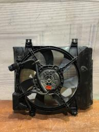Диффузор вентилятора Kia Picanto