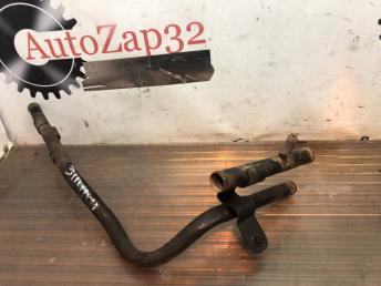 Трубка охлаждающей жидкости металлическая Chevrolet Epica 96814239