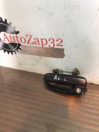 Ручка передний левый двери Hyundai Accent