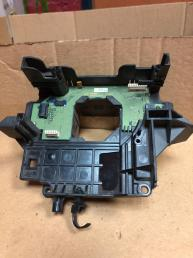 Плата подрулевых переключателей Ford Focus 3 BV6T-13N064-AN