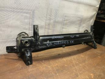 Усилитель переднего бампера Kia Sorento 2 865302P600