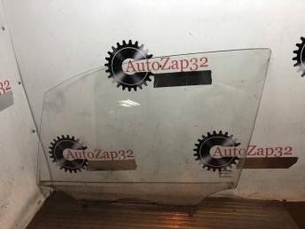 Стекло передней левой двери Daewoo Matiz