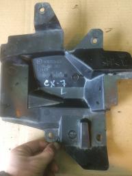 Защита двигателя левая Mazda CX 7 /  L20656342