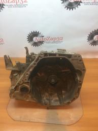 Коробка МКПП 1.6 Nissan Tiida