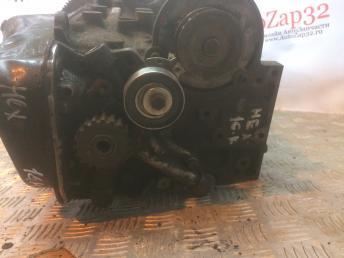 Блок двигателя в сборе Daewoo Nexia A15MF