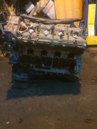 Двигатель Mercedes X164 GL