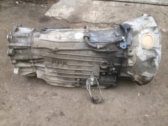 Коробка АКПП Mercedes X164 GL  А1642705602 А1642705602