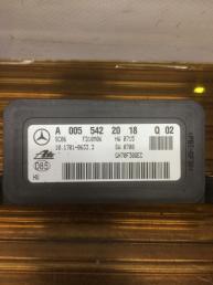 Датчик ускорения Mercedes X164 GL А0055422018 А0055422018