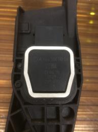 Педаль газа Mercedes X164 GL   А1643000004 А1643000004