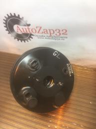 Вакуумный усилитель тормозов Mercedes X164 GL   А1644301430 А1644301430