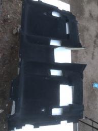 Коврик салона Mercedes X164 GL  А1646803641 А1646803641