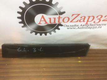 Накладка глухого стекла левого Mercedes X164 GL А1646700787 А1646700787
