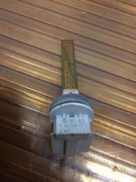 Резистор отопителя Mercedes X164 GL  А1638300272 А1638300272