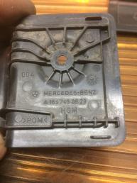 Заглушки Mercedes X164 GL  А1647430629 А1647430629