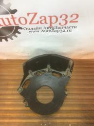 Защита Mercedes X164 GL  А1643280504 А1643280504