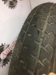Докатка запасное колесо Mercedes X164 GL   А1705840538 А1705840538