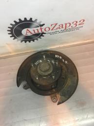 Ступица дисковая задняя правая Mazda MPV