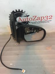 Зеркало правое Mazda MPV
