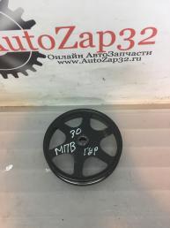 Шкив ГУР Mazda MPV