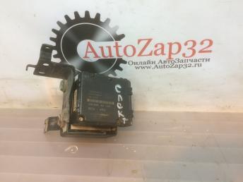 Блок ABS (насос) Kia Spectra  0K2NA437AO