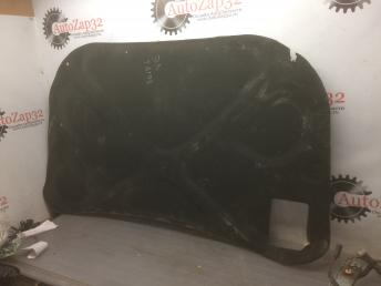 Шумоизоляция капота Hyundai Elantra XD