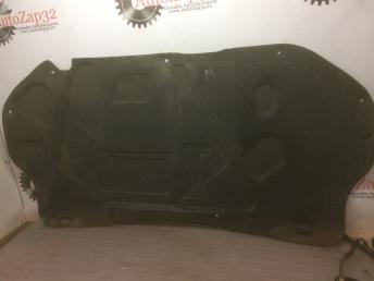Шумоизоляция капота Mazda 6 GG
