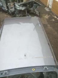 Крыша Hyundai Solaris