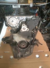 Блок двигателя в сборе Kia Spectra  S6D