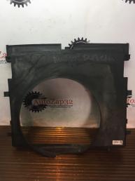 Диффузор интеркулера Mercedes W639 Vito Viano А6395001800 А6395001800