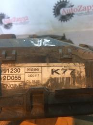 Блок предохранителей 1.6 Hyundai Elantra XD 912302D055