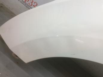 Крыло переднее левое Hyundai i30
