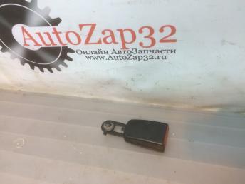 Замок ремня безопасности задняя Mercedes X164 GL   А1648602269 А1648602269