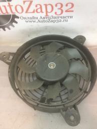Диффузор вентилятор кондиционера Daewoo Nexia