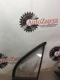 Форточка передней левой двери Daewoo Matiz