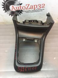 Консоль КПП Daewoo Nexia S3261101