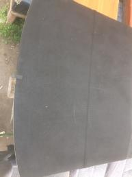 Пол багажника Mazda CX 7 EG216883X