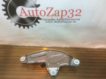 Моторчик стеклоочистителя задняя Mazda 3 BL