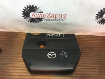 Декоративная крышка двигателя Mazda 3 BK L3G6102F1